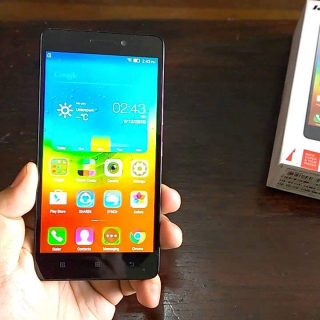 Giá điện thoại Lenovo A7000 là bao nhiêu?