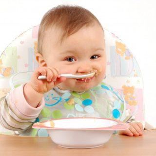 Mách mẹ các món cháo giúp bé tăng cân siêu dễ làm