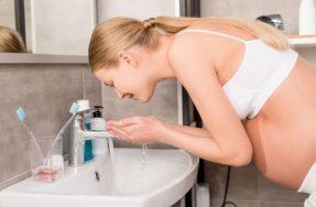 Chọn sữa rửa mặt khi mang thai cần lưu ý điều gì? Top 5 sữa rửa mặt an toàn cho mẹ bầu